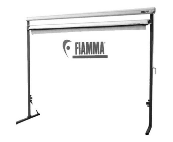 Fiamma Store-Display B120xL300xH250cm
