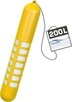 Lilie Frischwasserschutz Certec 3in1 Gefässe bis 200 Liter