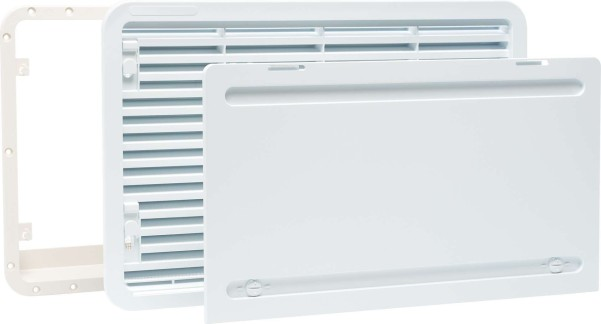 Grille de ventilation Dometic LS330
