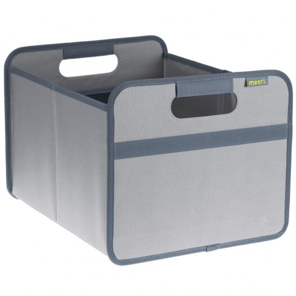 Meori Faltbox Classic Stein Grau Medium