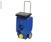 Service taxi eau avec pompe submersible + accessoires 25L