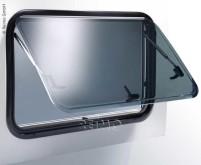 S7P fenêtre de ventilation 960x450, cadre anthracite