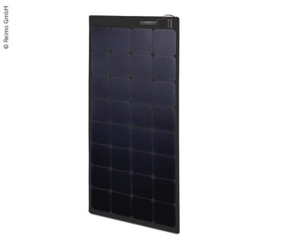 Solarpanel Flex 110W schw