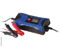 Batterieladegarät 12V / 4A