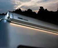LED Strip, 4m selbstklebend 12V