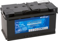 Batterie Berger AGM LA95 - 108 Ah