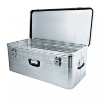 Enders Toronto XXL 130 Liter Classic Box Aluminiumbox