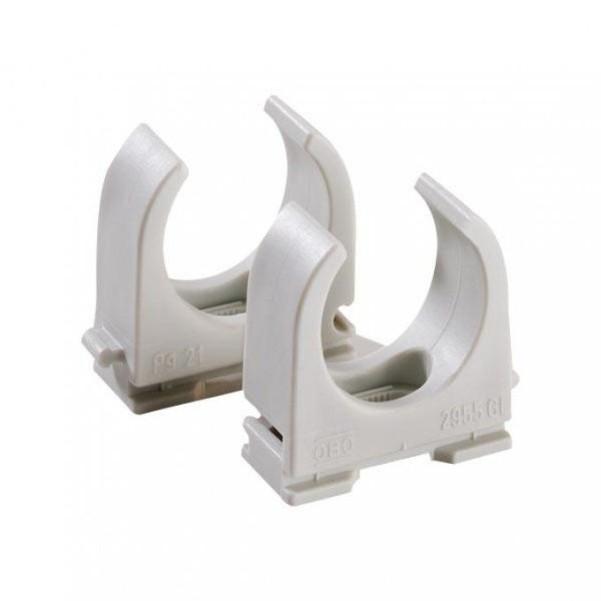 Pack de 2 colliers de serrage pour tuyaux