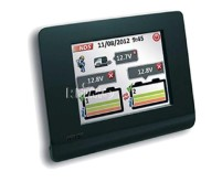 IManager 12V/150A mit Touch-Display