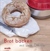 Livre de cuisine Omnia - Faire du pain avec l'Omnia