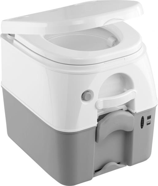 Toilettes de camping Dometic 976 gris