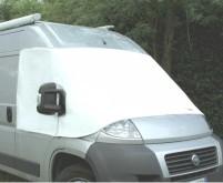 Tapis thermique pour l'extérieur - Fiat Ducato ab Bj. 2007
