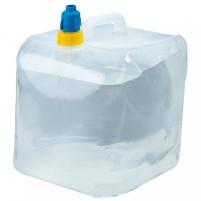 Bidon d'eau pliable 15 l