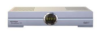 UFE 371/S DVB-T Receiver, 12/230V