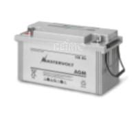Mastervolt Batterie AGM 12/270 Ah