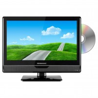 Megasat LED Fernseher CTV 16 Plus