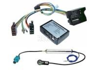 CAN-BUS Kit VWT5,Kabelsatz CX-025 mit Antennenkabe l