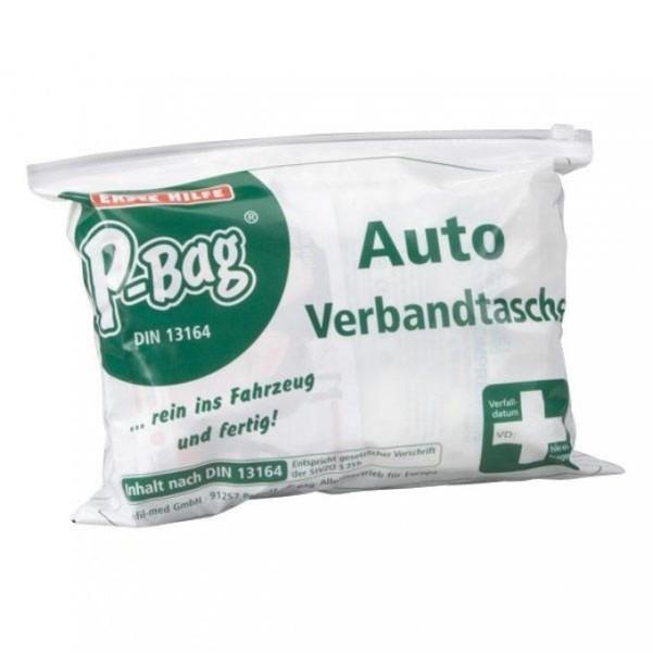 Berger Car Strap Bag PBag