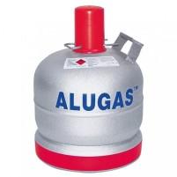 Gasflasche Aluminium 6 kg (unbefüllt)