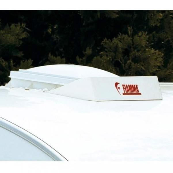 Déflecteur de capot de toit Fiamma 40x40