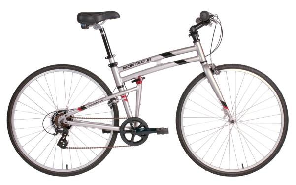 Montague Faltrad Crosstown 700C RH53 Rahmenhöhe 53 cm
