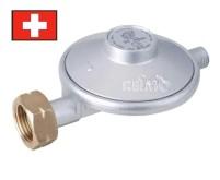 Détendeur de gaz 50mbar Suisse