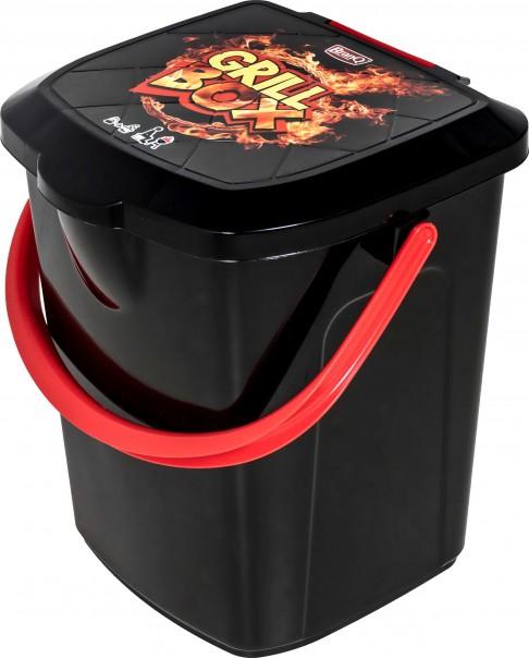 BranQ Grillbox 22 L