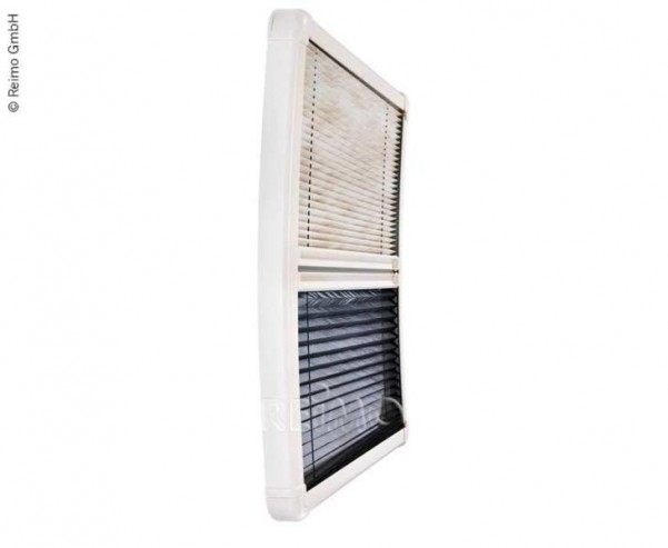 Fenêtre à charnière Blackout f.S7P 490x500