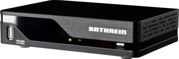 Kathrein DVB-T2-HD Receiver UFT 930sw