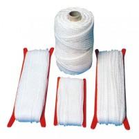 Berger corde de tente polyvalente 20 m   bobine, Ø 3 mm
