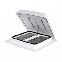 Fiamma Turbo-Vent Roof Hood White