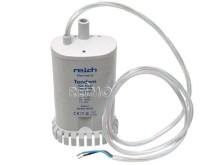 Tauchpumpe Twin 19l, 1,4bar,für Rückschlagventile, lose Trinkwasserkonf