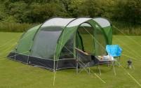 Kampa Brean AIR 4 tente tunnel gonflable Brean 4 AIR