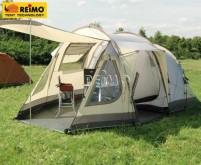 DAKOTA Z5 DELUXE - Tente de camping exclusive