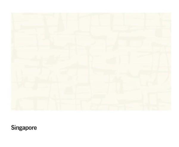 Selbstklebende Möbelfolie, 62cmx230cm, Dekor Singa pore