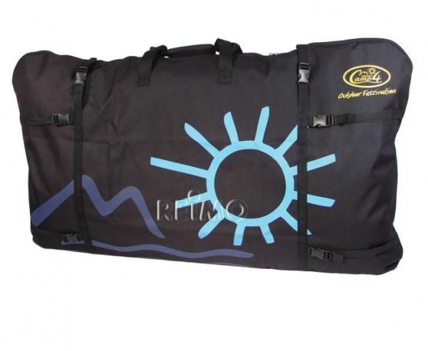 Sac universel Maxi Pack, Noir, 130x80x10cm