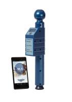 ATSensoTec Balance numérique de charge de support STB 150 B