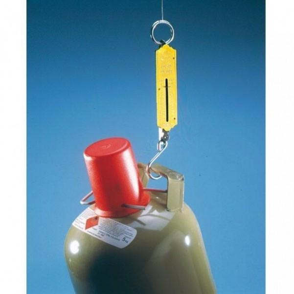Gasflaschen-Waage
