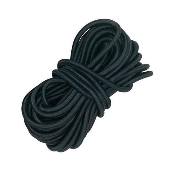 Ersatzgummibänder schwarz