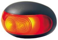 LED-Positionslampe rot