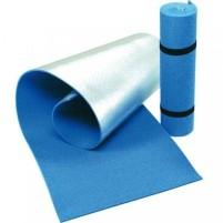 Revêtement en aluminium mat