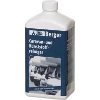 Berger Caravan- und Kunststoffreiniger