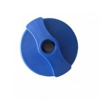 Bouchon de remplissage (FF-System Zwo) bleu