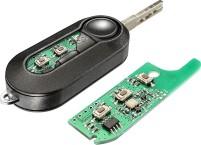 Thitronik Umrüstplatine safe.lock safe.lock Umrüstplatine