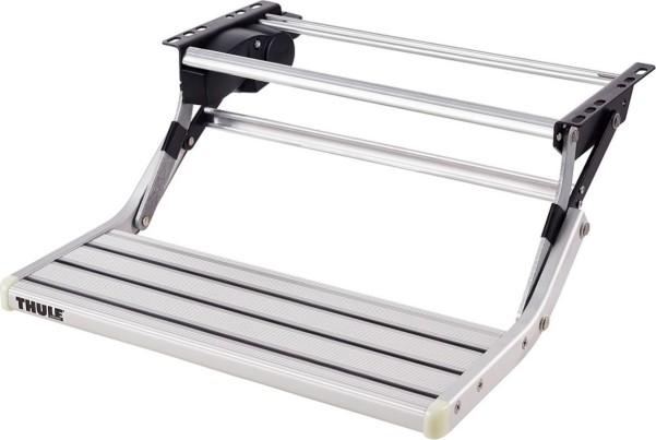 Thule Single Step 550 12 V Marchepied électrique Taille 550