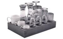 Universaler Glas-/Tassenhalter