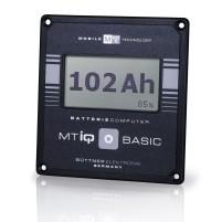 Ordinateur à batterie BBC-Basic