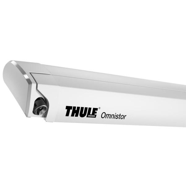 Thule Omnistor 6200 weiss Alaska Grau | 375 cm