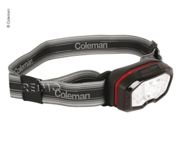 Stirnlampe CXO+ 150 schwarz mit Battery Lock Techn ologie