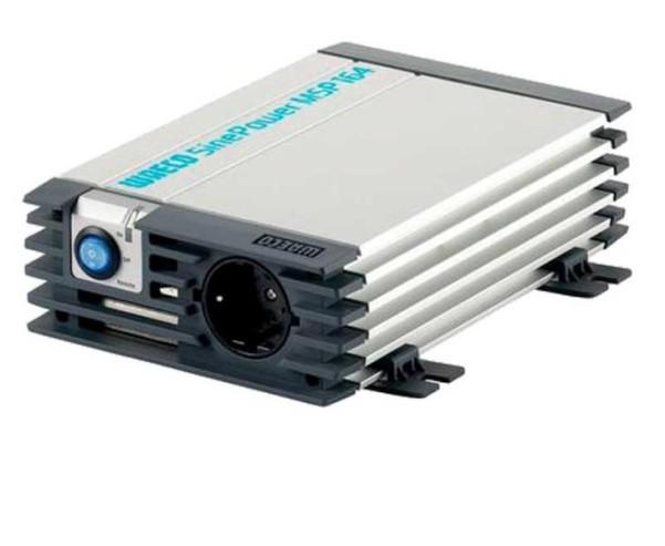 Sinus- Wechselrichter 24V, 150W